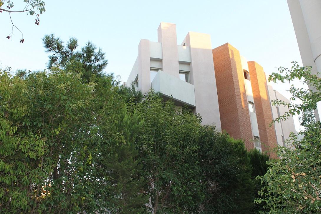 Οικία Μαρούσι